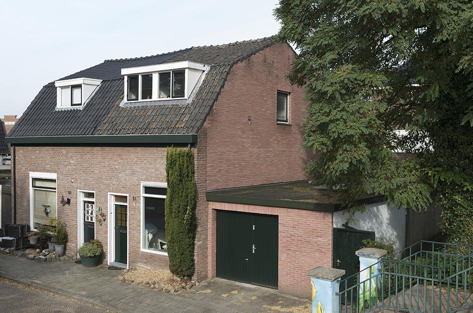 Oosterstraat 51 Enschede