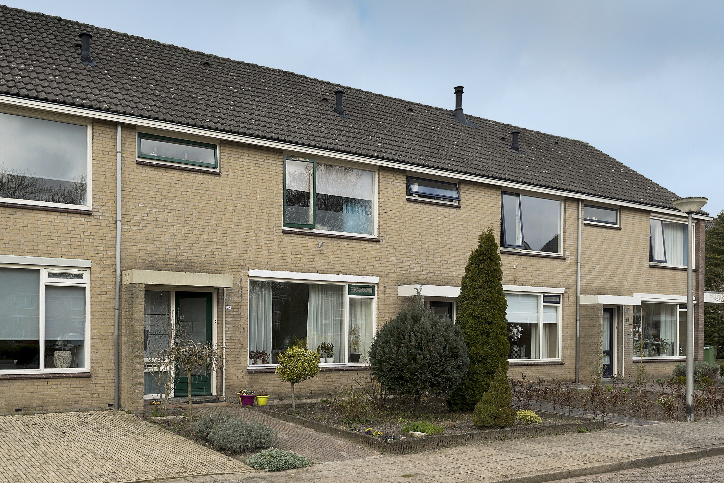 Zwaluwstraat 37 Goor