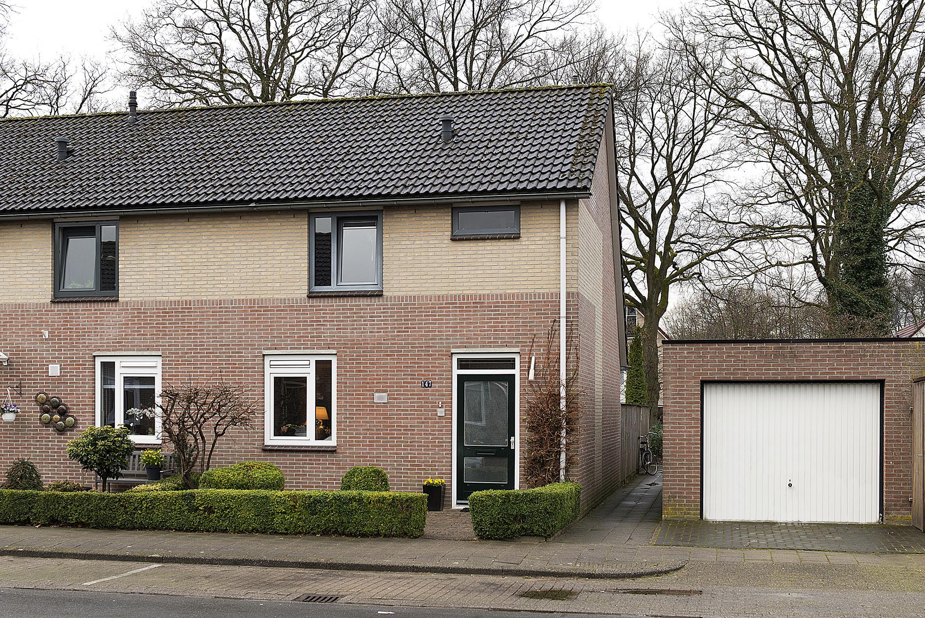 Wezelstraat 147 Hengelo