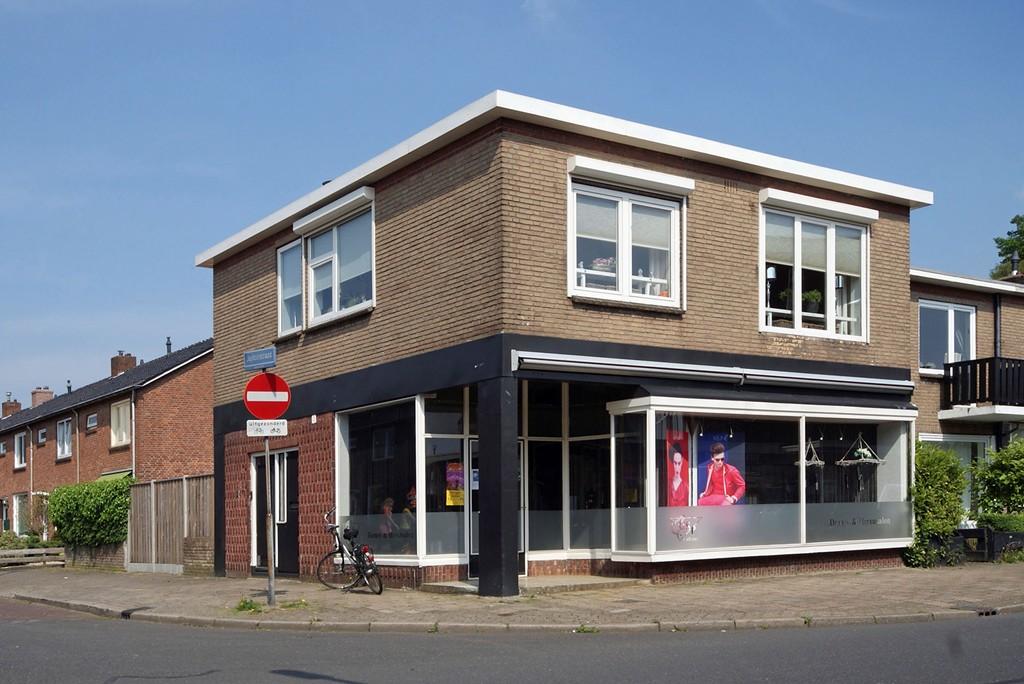 Castorweg 247 Hengelo